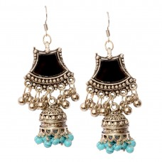 Gorgeous Jhumki Alloy Earrings For Girls and Women