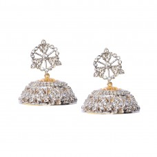 Ethnic Jhumkas Earrings for Girls