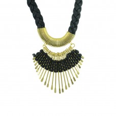 Designer Thread Neckpiece For Womens