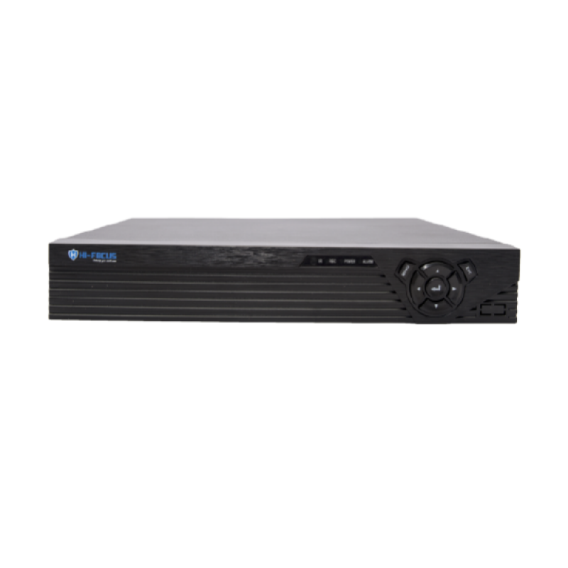 Hi Focus HD-AHD-404AN DVR