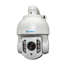 Hi Focus-HC-AHD-SD1310A6-1.3MP Speed Dome