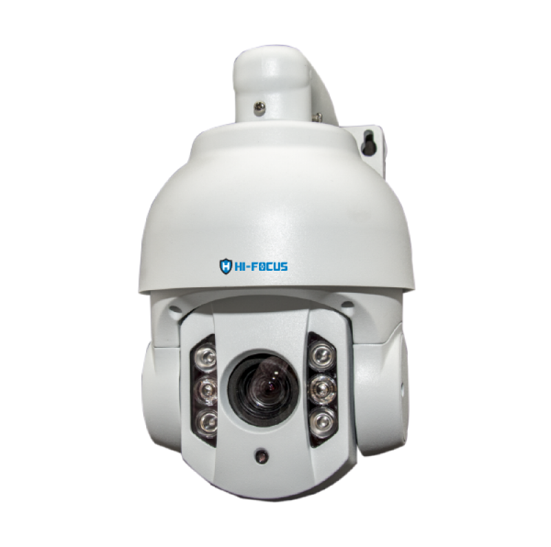 Hi Focus-HC-CVI-SD1310A6-1.3MP Dome Camera