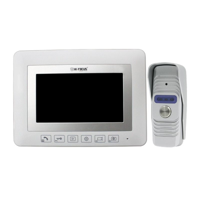 Hi Focus-HF-SMH-7 Video Door Phones