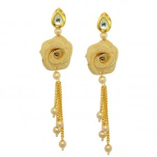 Stylish Fancy Party Wear Dangler Earrings for Girls